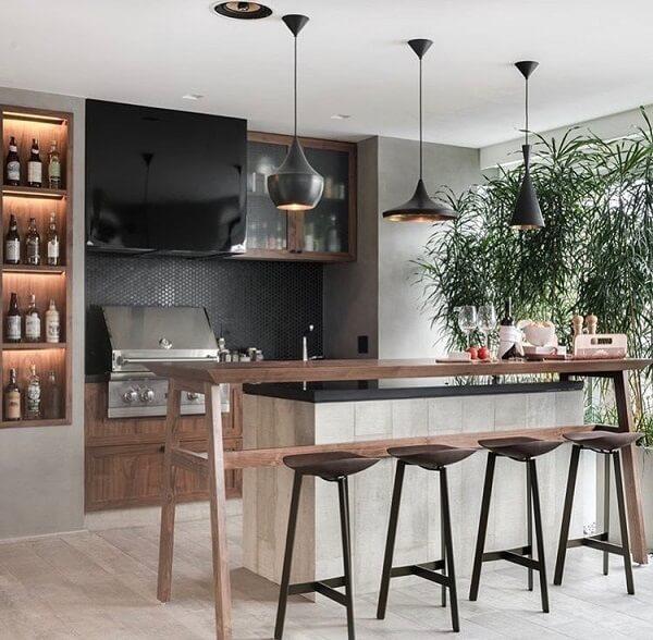 banquetas para cozinha sem encosto