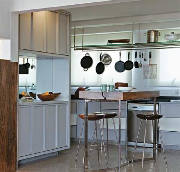 banquetas para mesa de cozinha cadeiras sem encosto