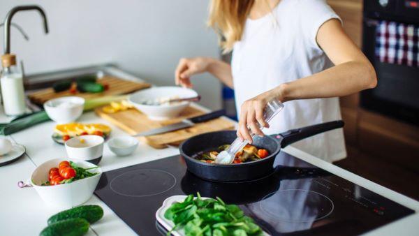 Coisas para fazer na quarentena: Aprender a cozinhar
