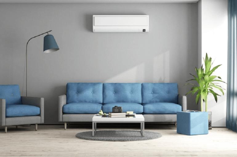 como instalar ar condicionado sala clean