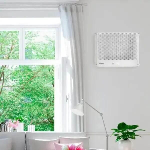 como instalar ar condicionado de janela