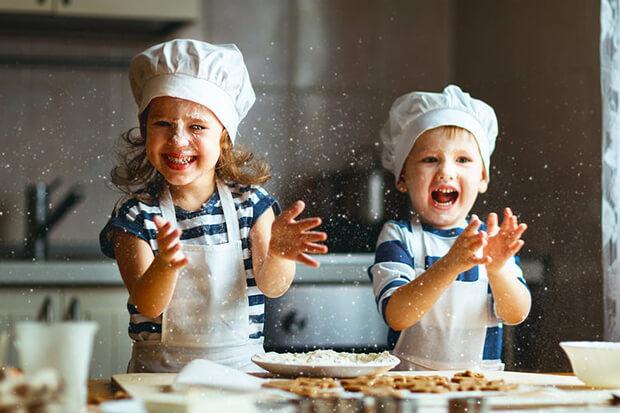 Coisas para fazer na quarentena com crianças