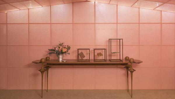 Aparador para sala de estar madeira
