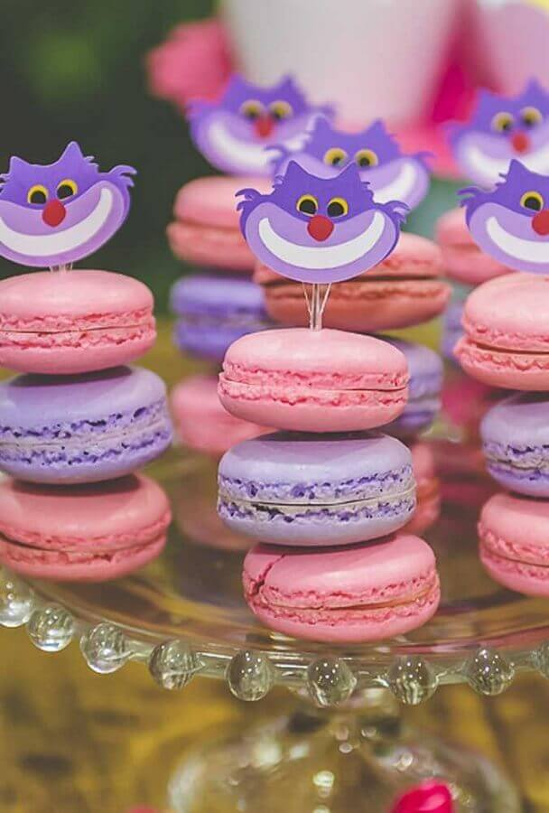 candy for Alice in Wonderland children's party Photo Latest Decoration
