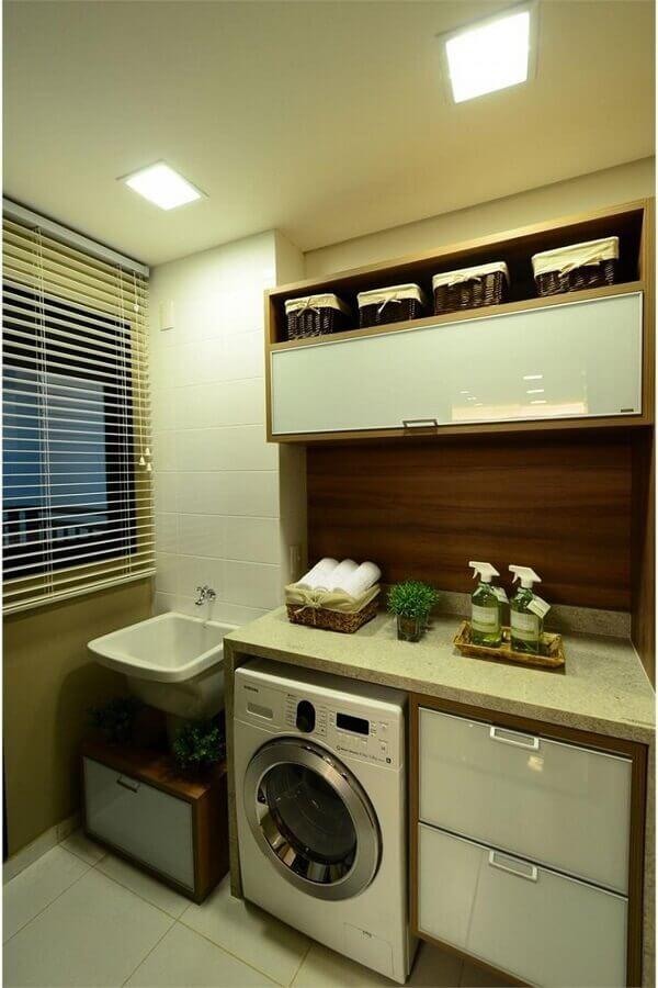 modelos de lavanderia simples Foto Pinterest