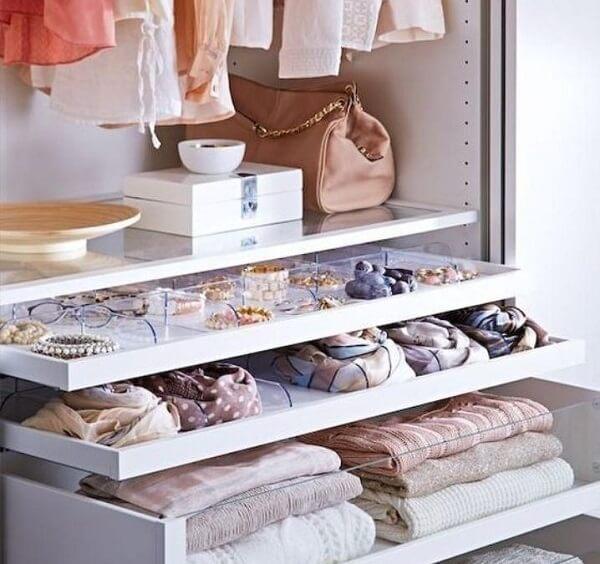 Invista no sachê perfumado para guarda roupa e deixe suas peças perfumadas