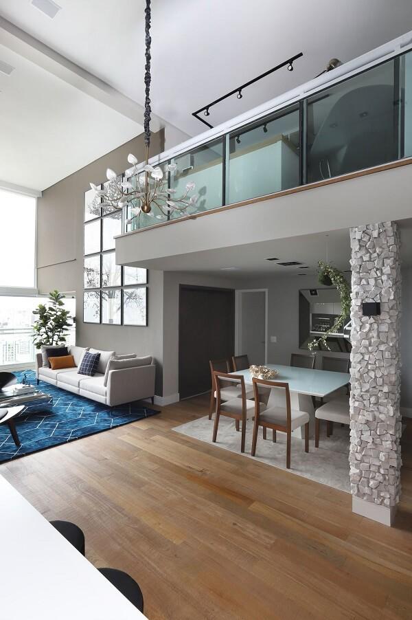 Os móveis para casa decoram e trazem conforto