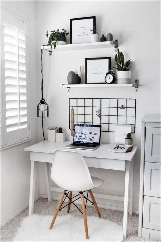 Mantenha seu local de trabalho impecável, aprenda como limpar notebook