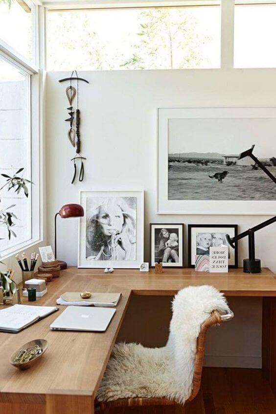 Como limpar notebook no home office