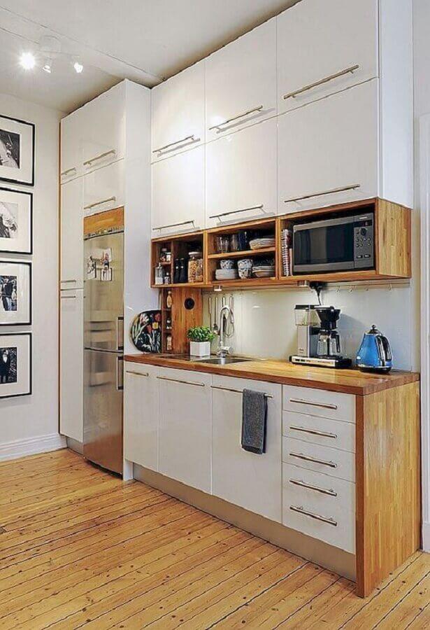 cozinha completa simples Foto Pinterest
