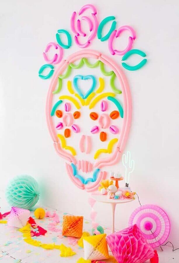 decorate mexican party ideas Oh Happy Day!
