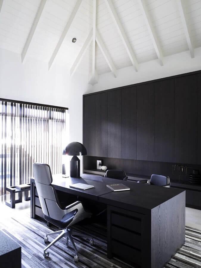 design moderno de cadeira de escritório presidente Foto Architecture Art Designs