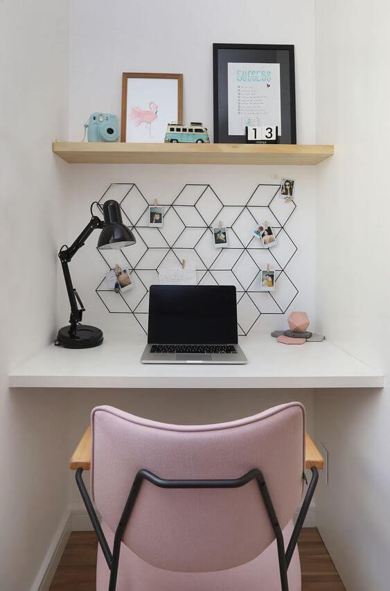 Escrivaninha como limpar notebook