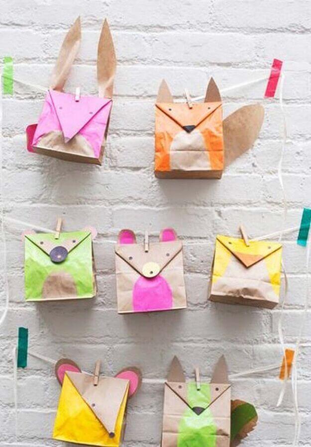 lembrancinhas personalizadas para festa de aniversário infantil simples Foto Home Fashion Trend
