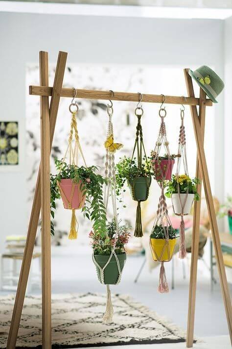 Capriche na decoração de casa com vasos para plantas pequenas