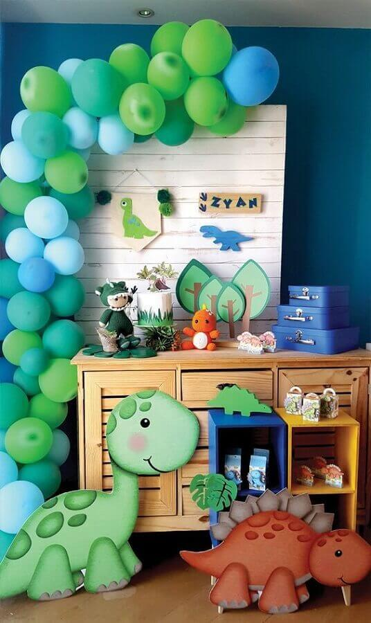 dinosaur party themes Photo Ideas at Home