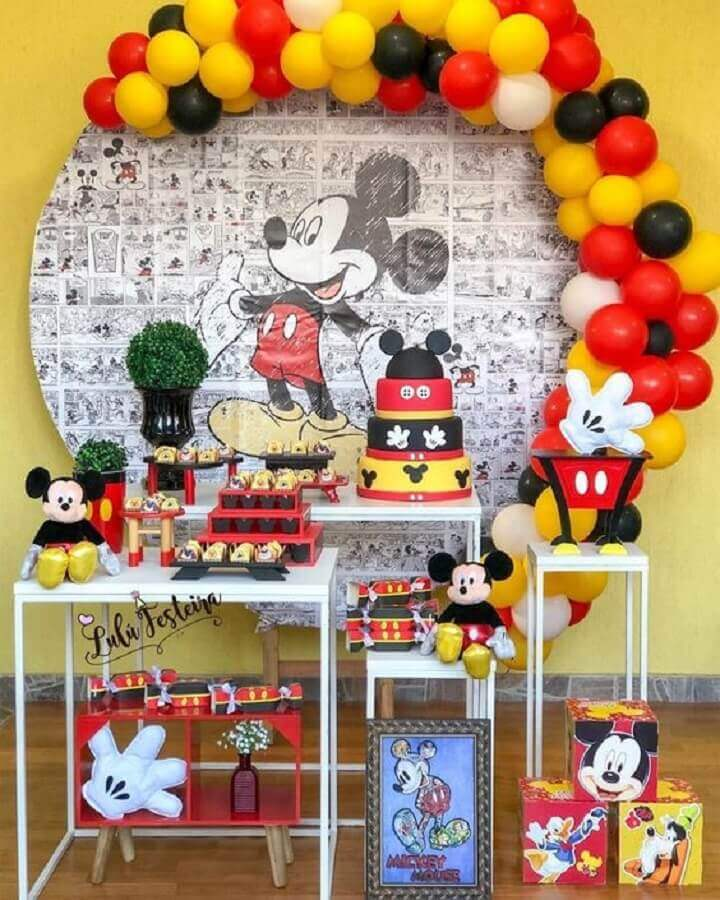 mickey photo pinterest themes