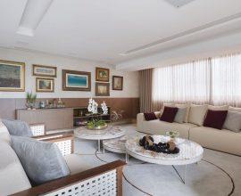 Feng shui sala posição dos móveis