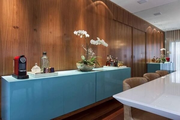 The provided breakfast is suspended optimize the space of your dining room