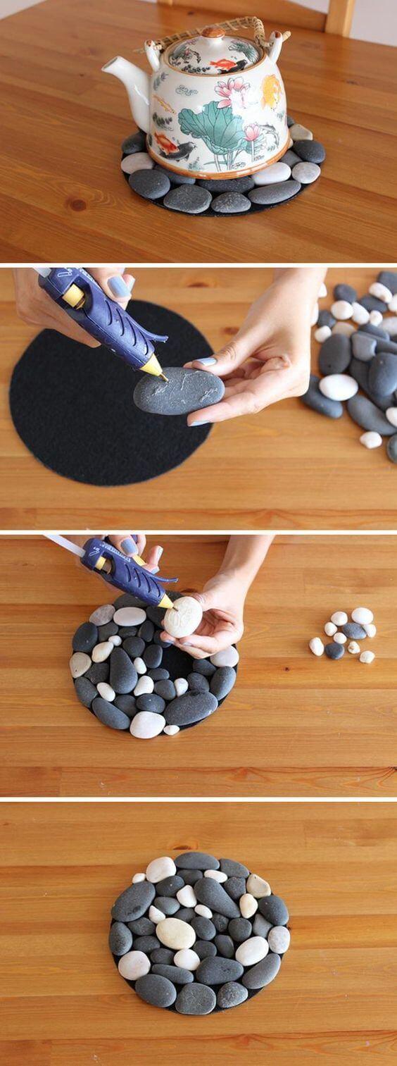 Artesanatos fáceis de fazer em casa
