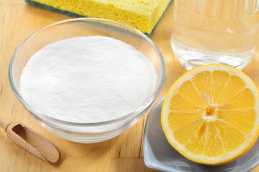 Dicas de como tirar ferrugem de roupa com bicarbonato e limão