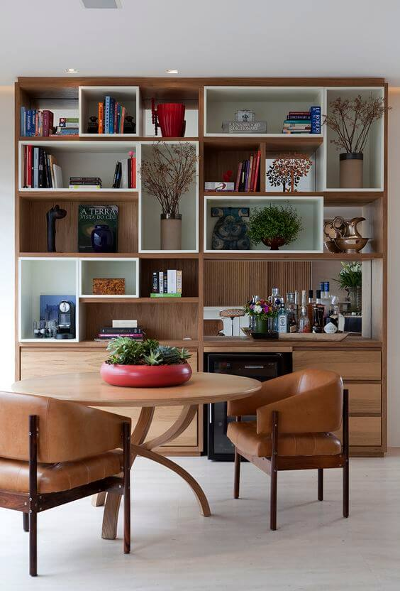 Tipos de madeira para móveis, pisos, portas e construção