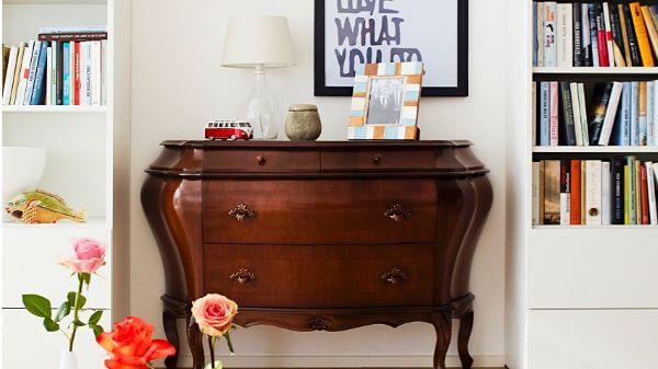 tipos de madeira para móveis jacarandá