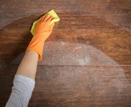 Aprenda como eliminar a umidade e o cheiro ruim dos móveis com antimofo caseiro