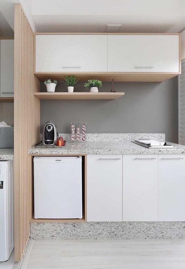As churrasqueiras elétricas de embutir são práticas e otimizam o espaço