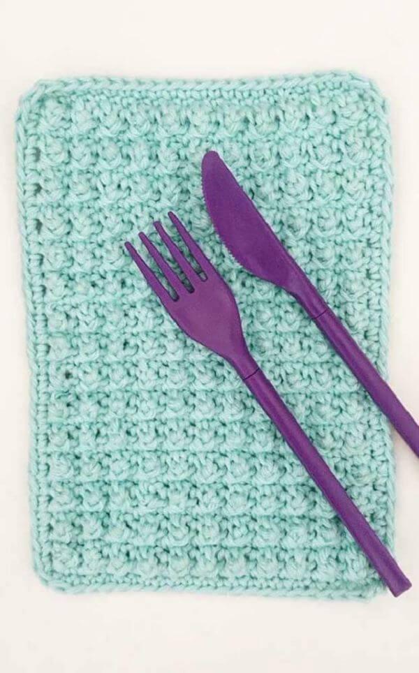 Aprenda como fazer crochê para iniciantes