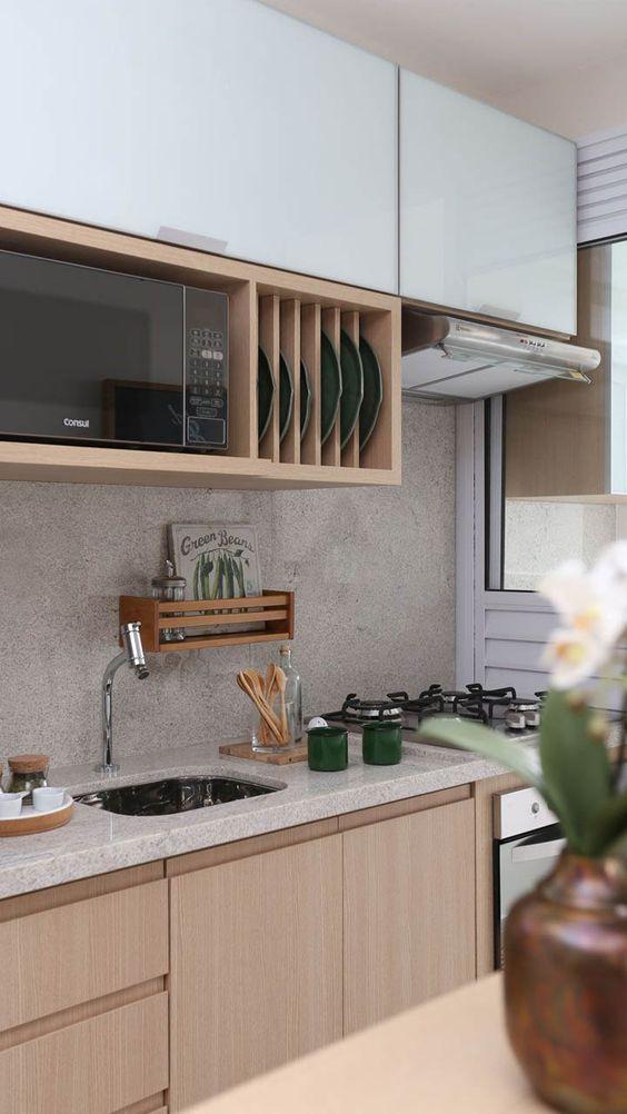 Confira ideias de cozinha planejada para se inspirar