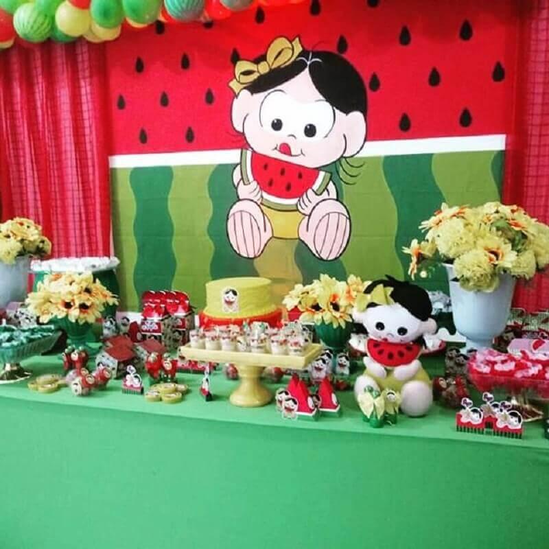 magali baby party decoration Photo Parties Biz!