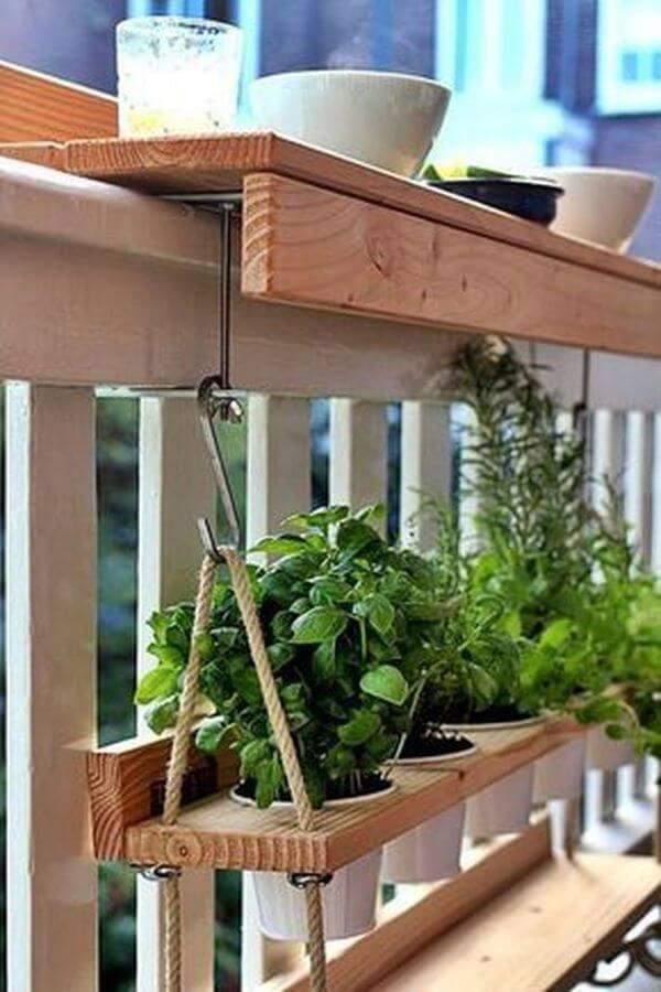 Aprenda como fazer uma horta no quintal de casa pequena