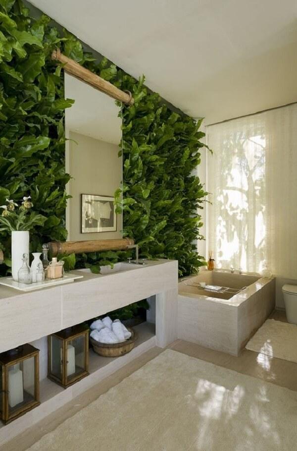 As cubas de banheiro de mármore esculpida deixam o ambiente ainda mais sofisticado