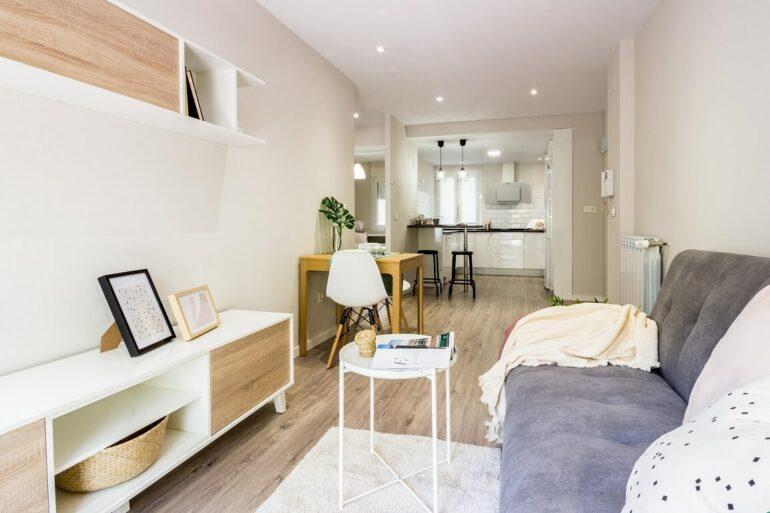Dicas de como decorar um apartamento pequeno