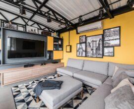Aprenda tudo sobre impermeabilização de sofá.