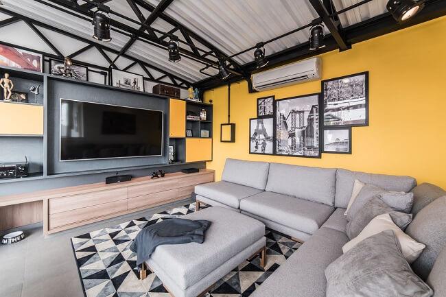O impermeabilizante de sofá traz maior durabilidade para o móvel