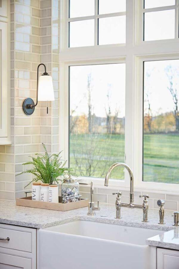 Cores de granito para cozinha clean