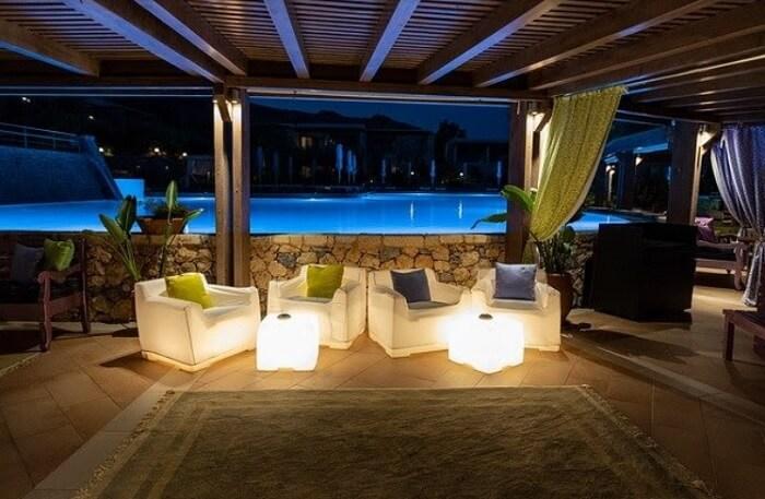 Construir uma casa sustentável com iluminação de LED é sempre uma ótima alternativa