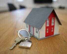 Descubra como alugar um imóvel pela imobiliári