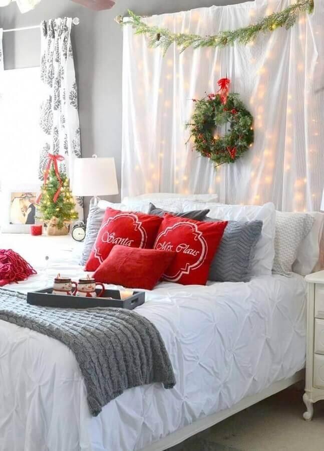 Christmas decorative tips for Foto Pinterest room decoration