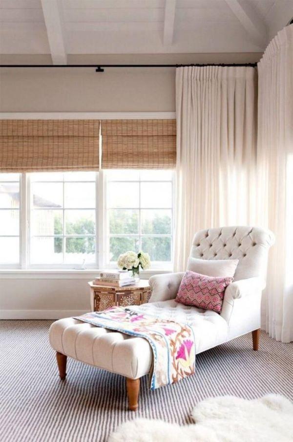 Sofá para cama estilo divã