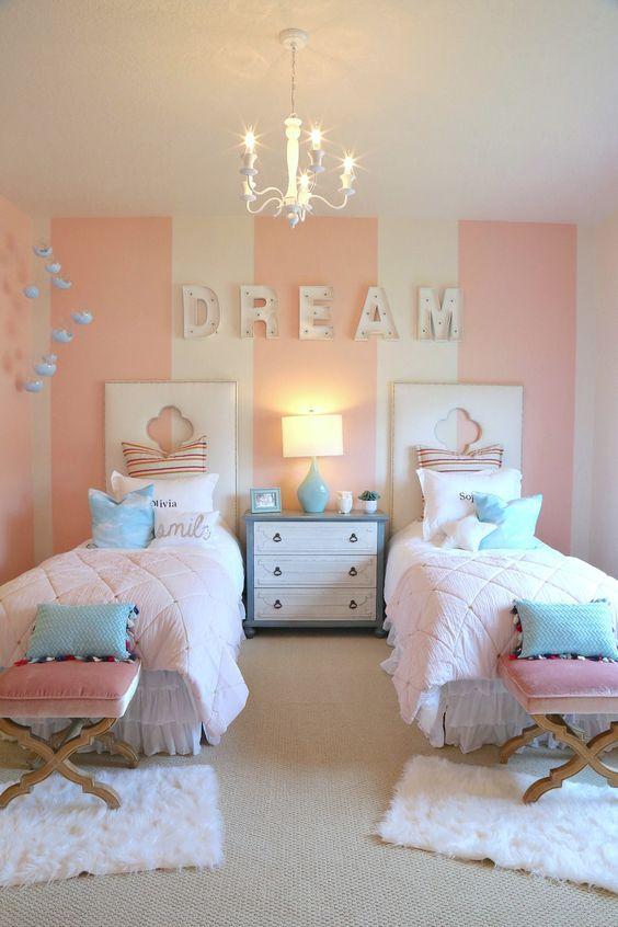 Cabeceira para cama infantil