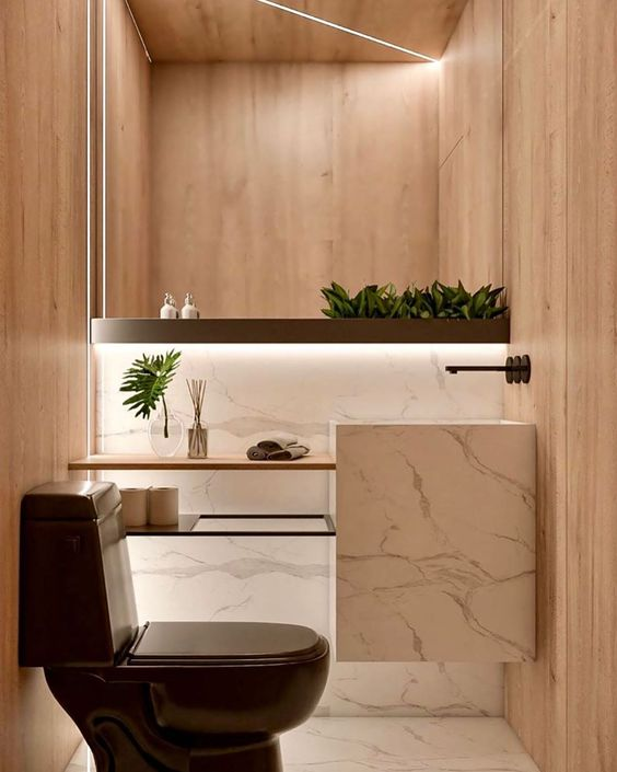 Cores de mármore para lavabo