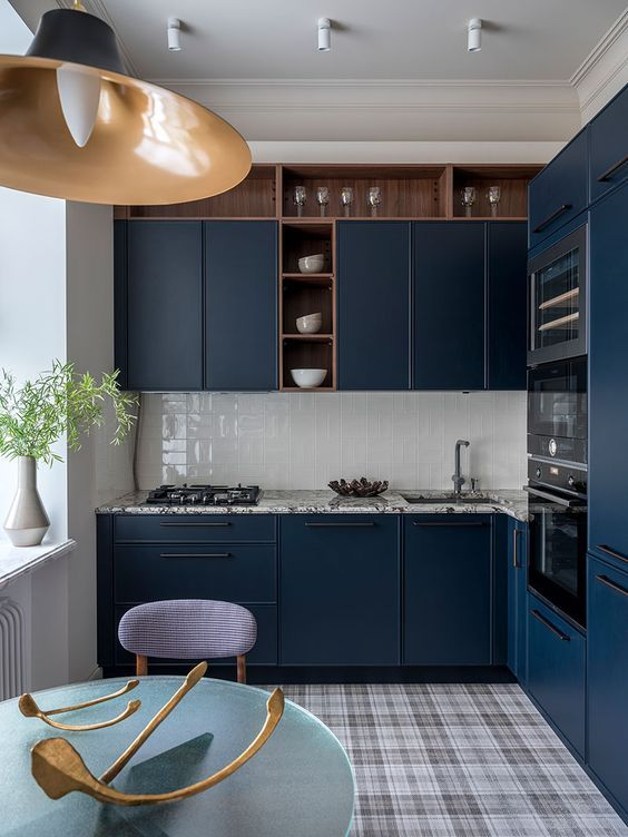 Organize sua cozinha com a torre quente