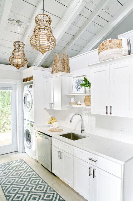 Passadeira para cozinha estampada