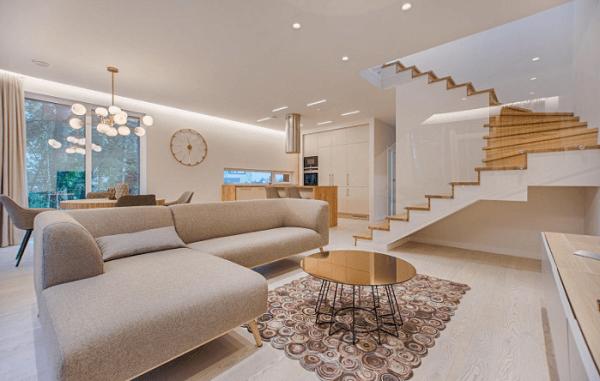Decorar um apartamento com espaço reduzido requer alguns cuidados especiais