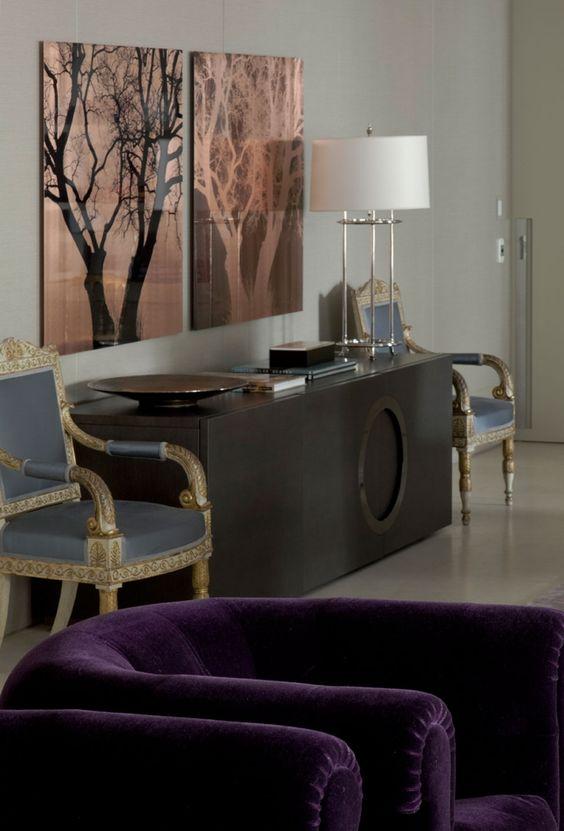Quadros clássicos para sala