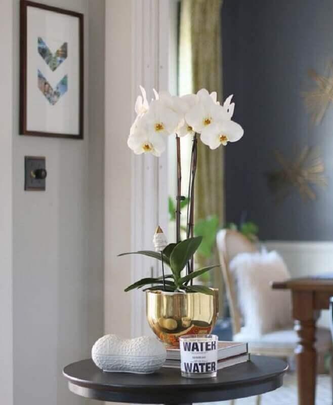 vaso decorativo para sala Foto Behance
