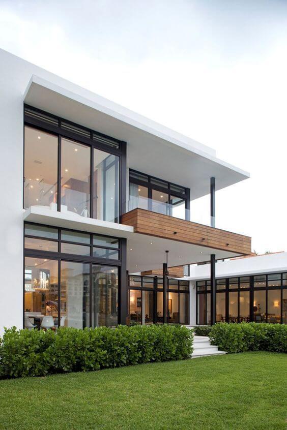Casa sobrado grande